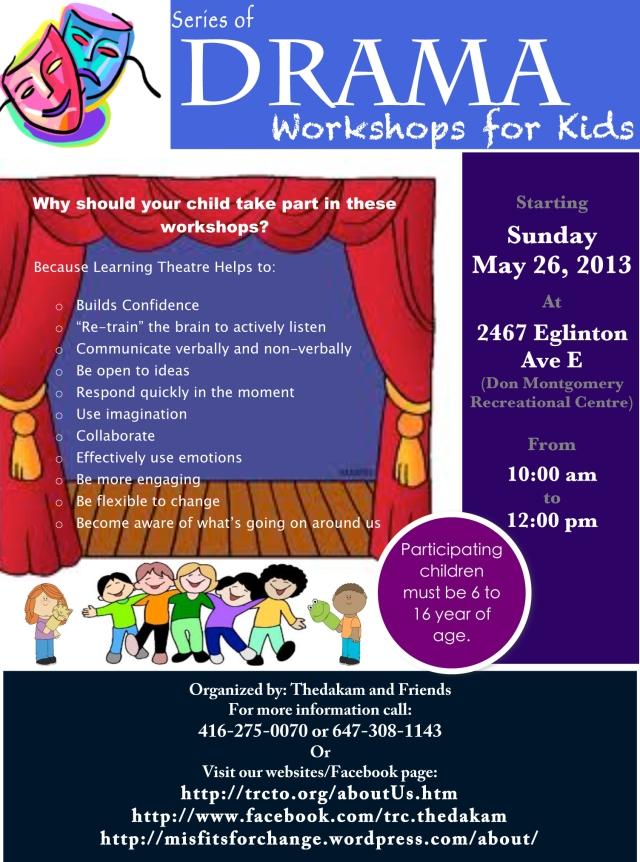Microsoft Word - Trc Drama Workshop.doc